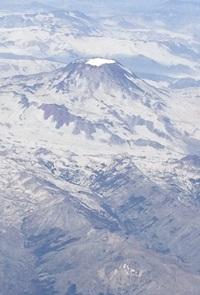 Andes Peak