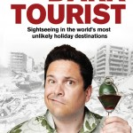 The Dark Tourist book cover