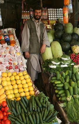 Afghanistan, Charikar, shop 02 271