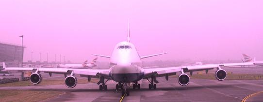 BA 747 542