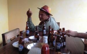 Nazareth beers 542