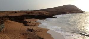 Playa del Pilón 542
