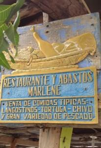 Restaurant Marlene 300
