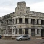 Hotel Les Chutes, Kisangani, DRC 542