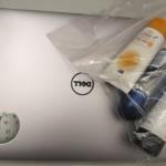 laptop & liquids 542