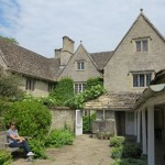 Kelmscott Manor 542
