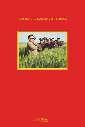 Kim Jong Il looking at things 271