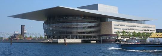 Opera Theatre 542