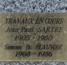 Sartre Beauvour 271