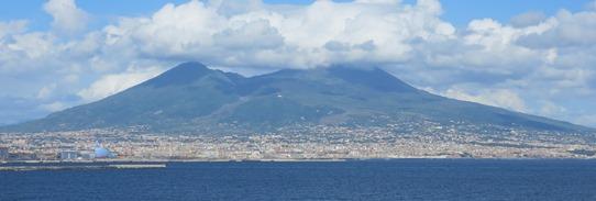 Vesuvius 542