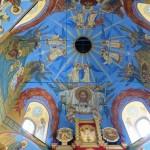 Bogoyavalensky Cathedral Irkutsk 542