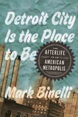 Detroit - place to be 271