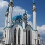 Qolşärif Mosque 271