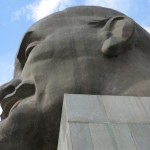 Ulan Ude, biggest Lenin head 542