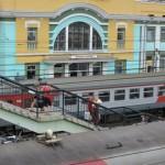 Ulan Ude station 271