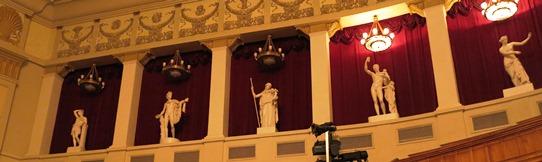 opera theatre Novosibirsk 542