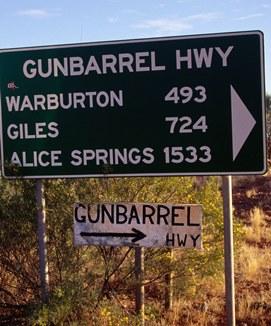 2000 - Gunbarrel Highway 271
