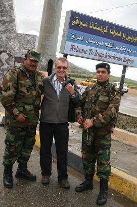 2006 - Iraq border 271