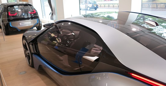 BMW concept cars 542