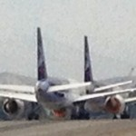Lan Chile grounded 787s 542