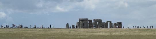 Stonehenge 542