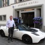 Widder Hotel in Zurich 400
