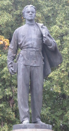 Young Lenin Kazan 271