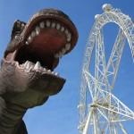 Melbourne Dinosaur 08 09 2013