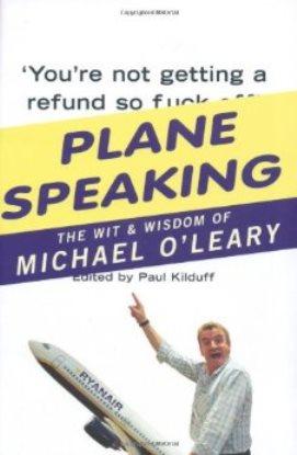 Plane Speaking