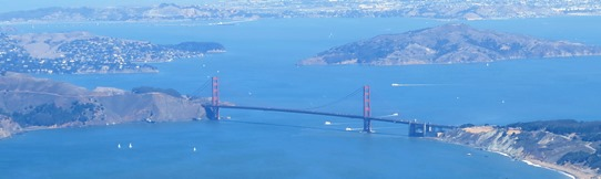 Golden Gate Bridge 542