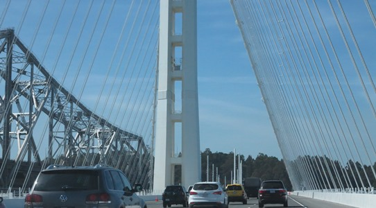 New Bay Bridge 542