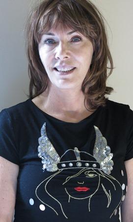 Maureen Valkyrie 271