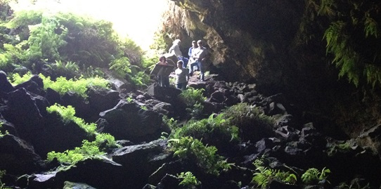 Byaduk Caves 542