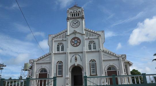 St Joseph's Cathedral Neiafu 542