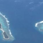 Tonga - Ha'apai group 542