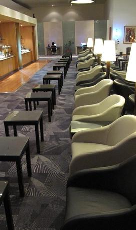 MAS Lounge 271