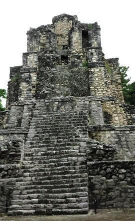IMG_3556 - El Castillo, Muyil 271