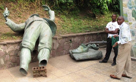 Kinshasa Stanley 542