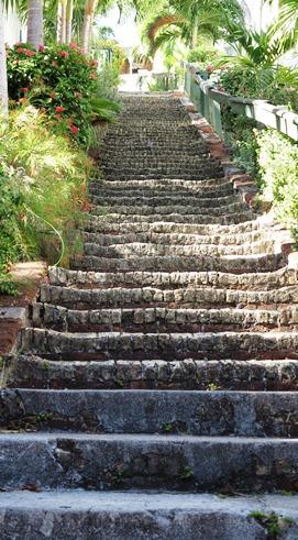 99 Steps, Charlotte Amalie, St Thomas, USVI 271