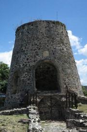Annaberg Sugar Mill, St John, USVI 271