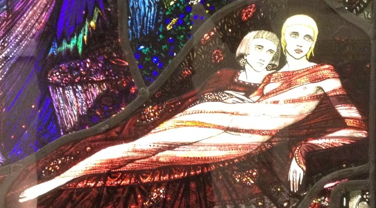 IMG_0416 - Harry Clarke window 542