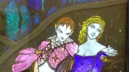 IMG_0421 - Harry Clarke window 542