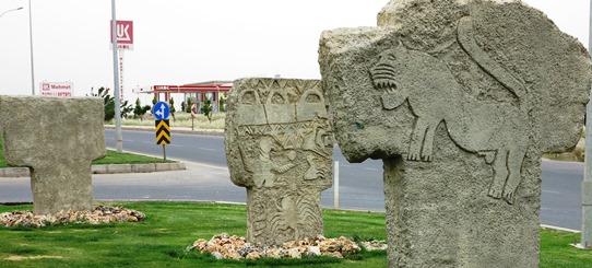 IMG_5125 - promo roundabout en route to Göbekli Tepe 542