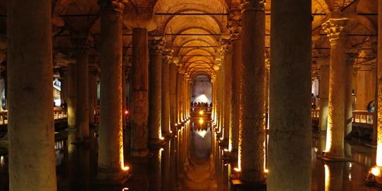 IMG_4955 - Basilica Cistern, Sultanahmet 542
