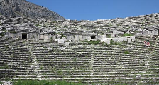 IMG_5770 - Theatre, Sagalassos 542