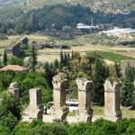 IMG_5820 - Aqueduct, Aspendos 542