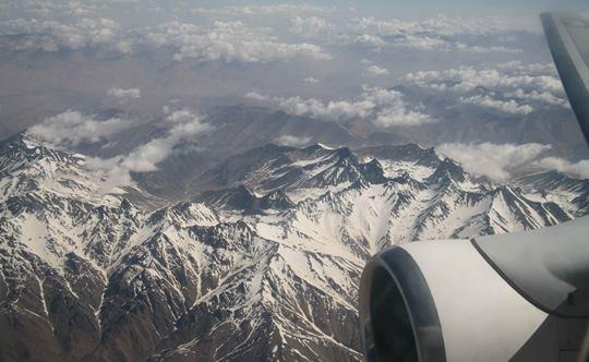 FT - 2006 05 18 - Kabul-Herat, KA 737 540