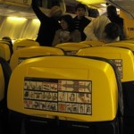 Ryanair seating 540