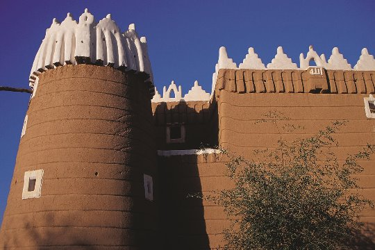 16.06 - Saudi Arabia - Najran fort - 540