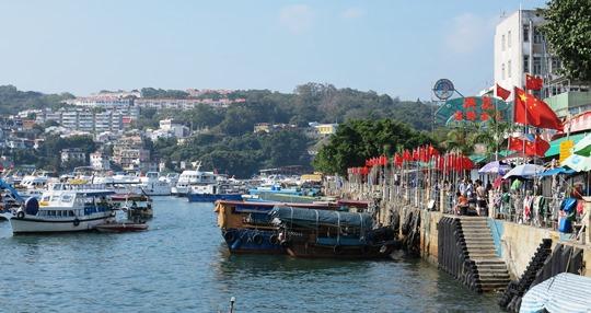 IMG_8329 - waterfront, Sai Kung - 540